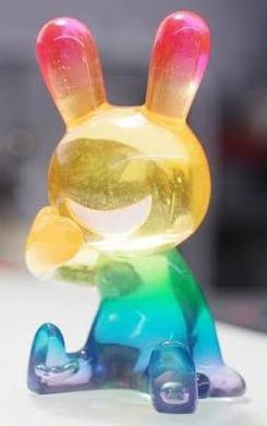 Black_rabbit_sitting_-_clear_rainbow_ver-tadayuki_iwa_black_rabbit-black_rabbit-black_rabbit-trampt-188961m