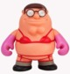 """PTV"" Peter Griffin - Red"