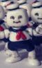 Just-Puft Marshmallow Kid