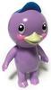 Kappa Kid Purple (With New Head)