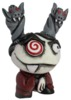 Monster Dunny: Vlad Painted