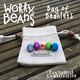 Worry Beans Bag of Beanlets