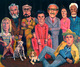 Portrait of the Tenenbaums
