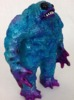 Kaiju Rhaal: Metallic Blue (DCon Exclusive)