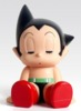 Astro Boy Mini Sleepy Money Bank