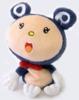 Frazzled DOB-kun doll
