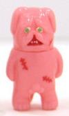 Mini_painted_vinyl_figure_tosa_kenta_-_stand_-_pink-yukinori_dehara-tosakenta-yukinori_dehara-trampt-192118m