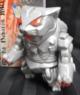 Mekanekoron MK3 - gray