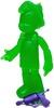 Astronocchio - Green (Dcon)