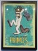 Primus (NY 2012) (Yellow Variation)