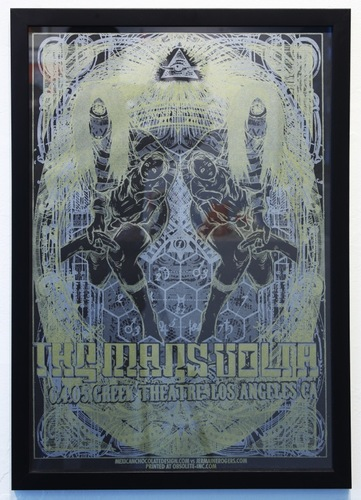 Mars_volta_los_angeles_2005_gold_variant-jermaine_rogers-screenprint-trampt-192570m
