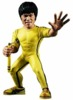 Bruce Lee Game of Death With Nunchucks