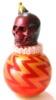 CULT BALL/赤髑髏A (Red Skull-A)