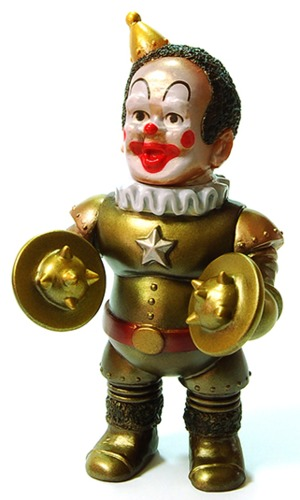 Iron_clownbronze-kikkake-roly-poly_the_bomb-kikkake_toy-trampt-192982m