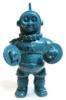 電鉄人 DEN TETSU JIN/未塗装(Blank)Blue