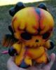 Skullhead Dunny Custom