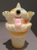 Ice Cream Monster - Dcon GID - 1 eye