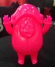 Lampu - Dcon exclusive neon pink