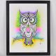 Obligatory Owl