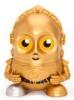 Star Wars Chubby Series 1 - C-3PO, R2-D2 & Jawa