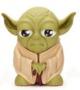 Star Wars Chubby Series 1 - Yoda, Mace Windu & Obi-Wan Kenobi