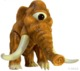 Sega Retro Game Sofubi Collection - Space Harrier Mammoth