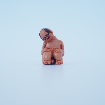 Tiny_sculpture_-_33-yukinori_dehara-tiny_sculpture-yukinori_dehara-trampt-194984m