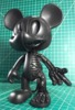 ANATOMY BLACK MICKEY