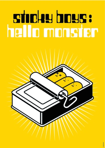Sticky_boys-sticky_monster_lab-screenprint-trampt-196236m