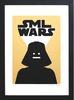 SML WARS Gold - Darth Vader