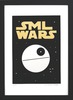Sml_wars_gold_-_death_star-sticky_monster_lab-screenprint-trampt-196255t