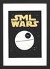 Sml_wars_gold_-_death_star-sticky_monster_lab-screenprint-trampt-196255t