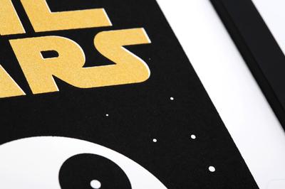 Sml_wars_gold_-_death_star-sticky_monster_lab-screenprint-trampt-196256m