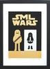 SML WARS Gold - Chewbacca