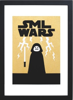 Sml_wars_gold_-_emperor_palpatine-sticky_monster_lab-screenprint-trampt-196264m