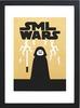SML WARS Gold - Emperor Palpatine