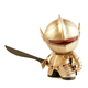 Custom Gold Knight