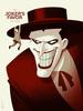 Joker's Favor (Variant)