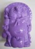 Mini Tanuki - purple