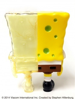X-ray_spongebob_mug_cup_set-nickelodeon_stephen_hillenburg-spongebob-secret_base-trampt-197689m