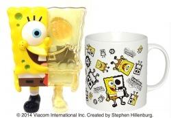 X-ray_spongebob_mug_cup_set-nickelodeon_stephen_hillenburg-spongebob-secret_base-trampt-197690m