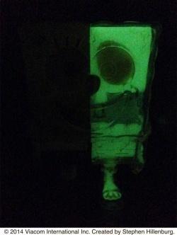 X-ray_spongebob_mug_cup_set-nickelodeon_stephen_hillenburg-spongebob-secret_base-trampt-197691m