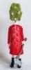 Odette (red dress)