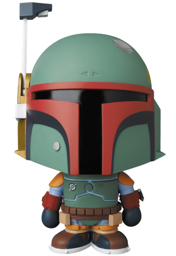 Vcd_boba_fett_roj_ver-disney_ltd_lucasfilm_motor_ken_nowhere_co-vcd_vinyl_collectible_dolls-medicom_-trampt-198542m