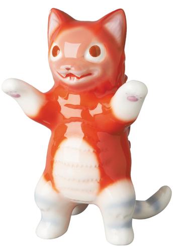 Negora_garamond_color-konatsu_koizumi-kaiju_negora-max_toy_company-trampt-198612m
