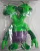 "Skull Mantis (green molded / ""H"" ver.)"