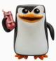 Penguins of Madagascar - Rico