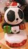 Cacooca Panda - Think Series 5 Merry Xmas