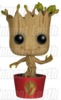 Guardians of the Galaxy - Dancing Groot (Entertainment Earth Exclusive)