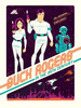 """Buck Rogers in the 25th Century"" Regular Edition"